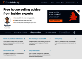 theadvisory.co.uk