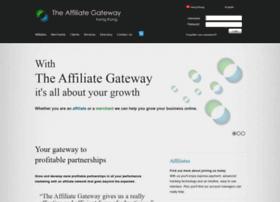 theaffiliategateway.com.hk