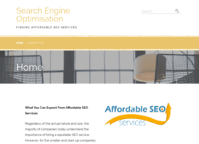 theaffordableseoservice.com