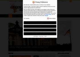 theafricancourier.de