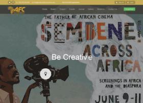 theafricanfilmconsortium.org