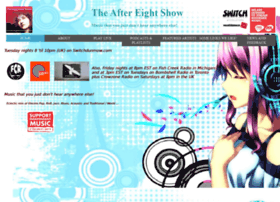 theafter8show.com