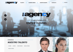 theagency.com.mx