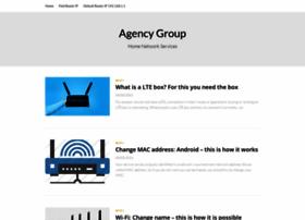 theagencygroup.com