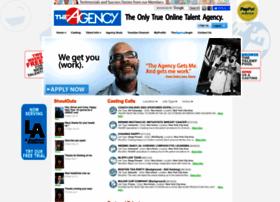 theagencyonline.com