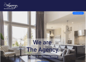 theagencyrealestate.ca