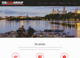 theaimgroup.ca