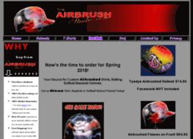 theairbrushstudio.com
