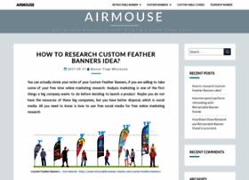 theairmouse.com