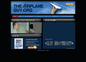 theairplaneguy.org