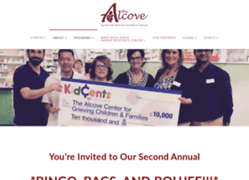 thealcove.org