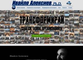 thealeksievgroup.com