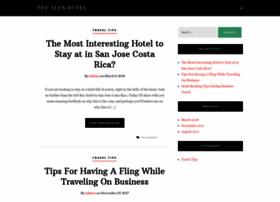 thealexhotel.com