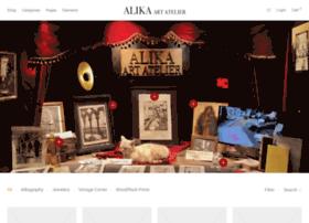 thealika.com