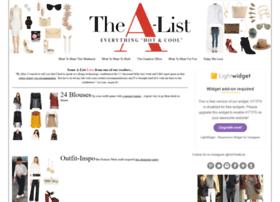 thealist.com