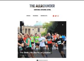 theallrounder.co.uk