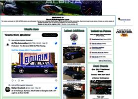 thealpinaregister.com