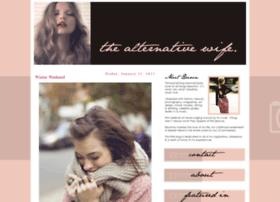 thealternativebride.blogspot.com