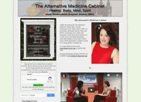 thealternativemedicinecabinet.com