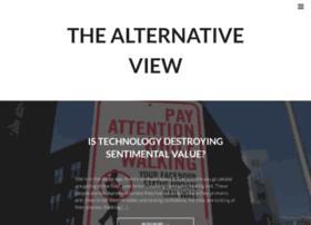 thealternativeviewing.wordpress.com