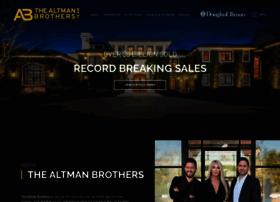 thealtmanbrothers.com