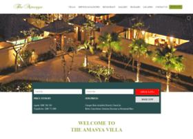 theamasya-villas.com