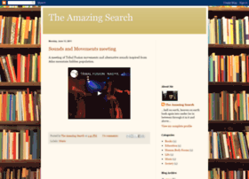 theamazingsearch.blogspot.com