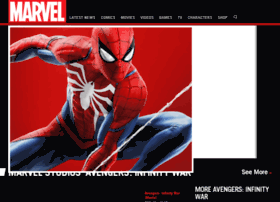 theamazingspidermangame.com