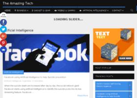 theamazingtech.com