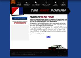 theamcforum.com