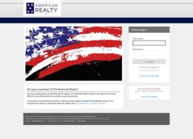 theamerican.backagent.net