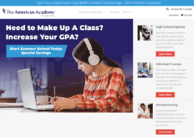 theamericanacademy.com
