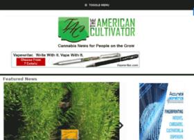 theamericancultivator.com
