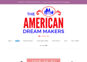 theamericandreammakers.com