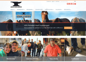 theamericanfarriers.com