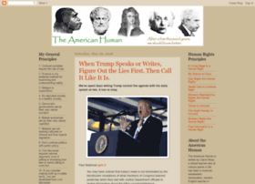 theamericanhuman.com