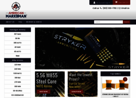 theamericanmarksman.com