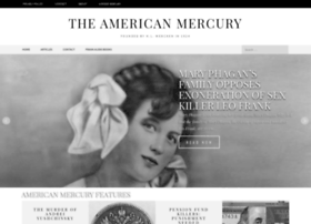 theamericanmercury.org
