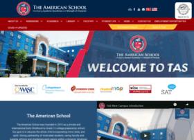 theamericanschool.edu.vn