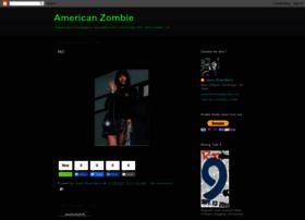 theamericanzombie.com