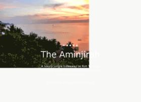 theaminjirah.com
