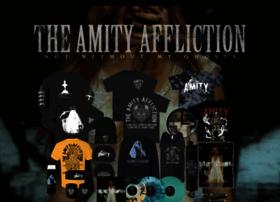 theamityaffliction.net