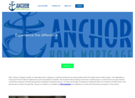 theanchorteam.com
