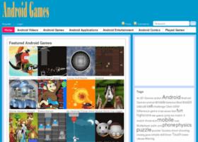 theandroidgames.com