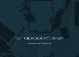 theandrology.co.uk