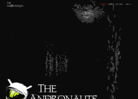 theandronauts.com