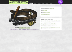 theandystratton.com