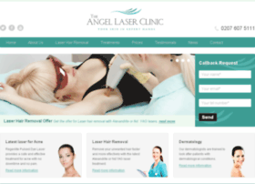 theangellaserclinic.socialmedialtd.co.uk