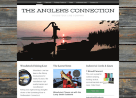 theanglersconnection.com