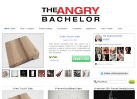theangrybachelor.com